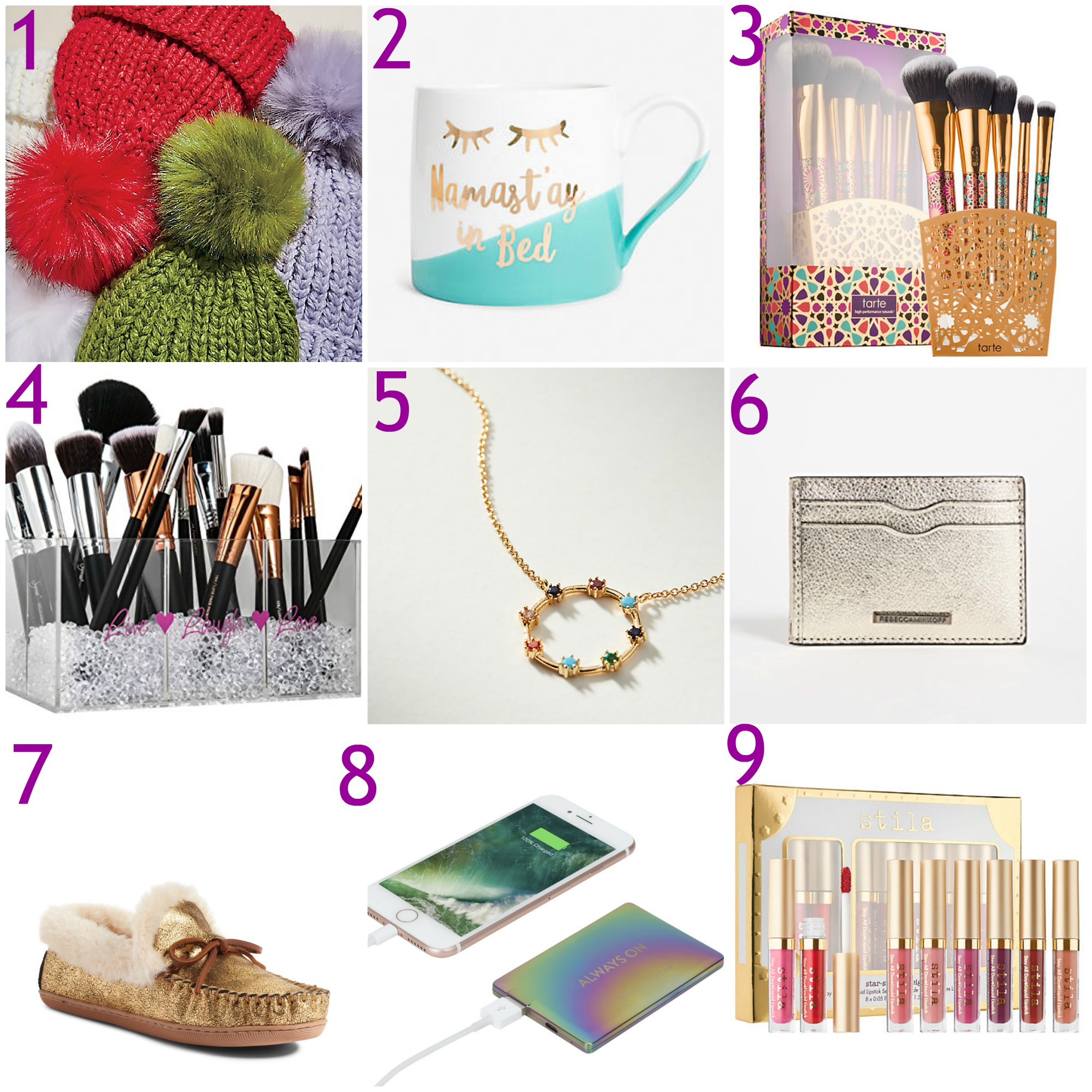 gifts under $50 for her