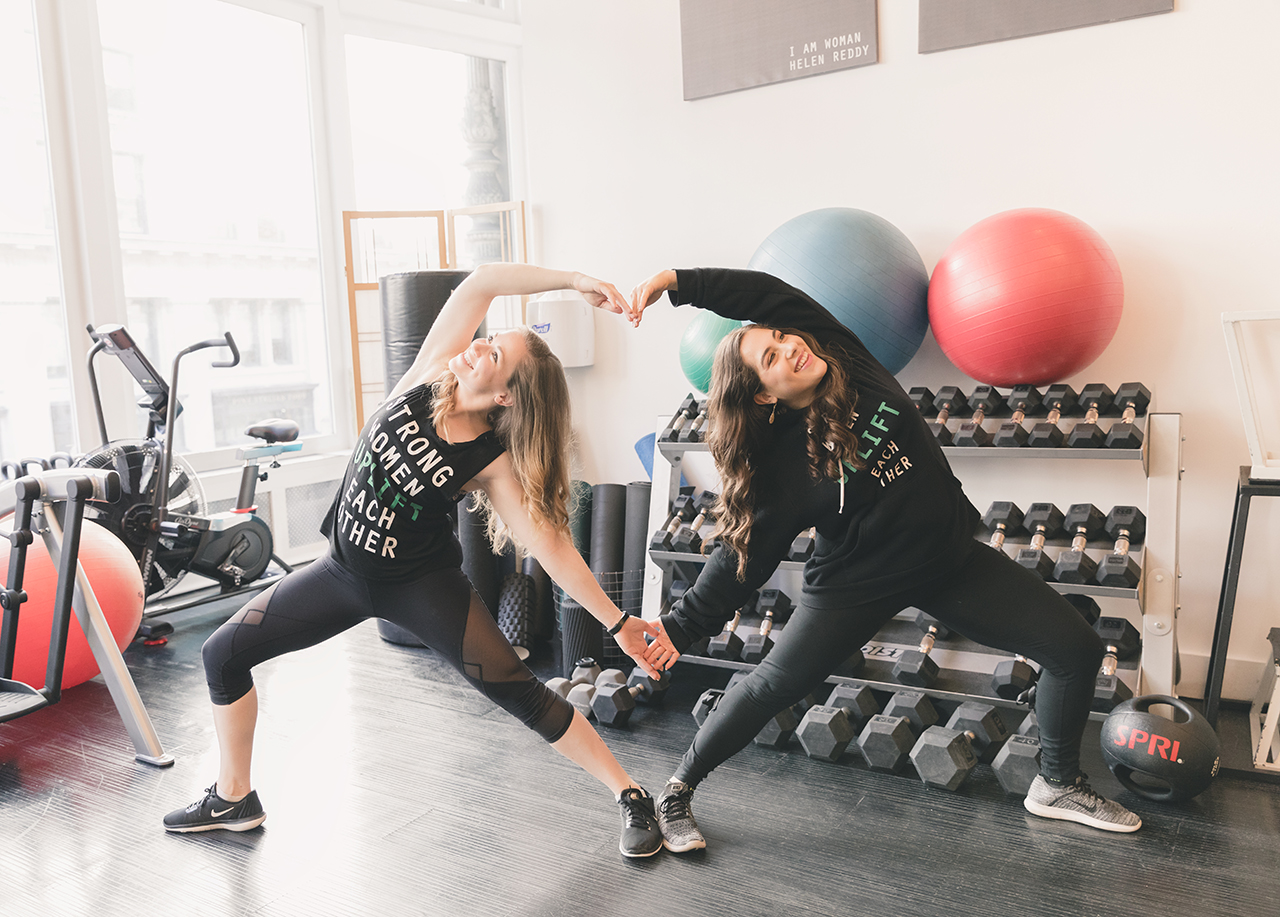 body positive workout nyc