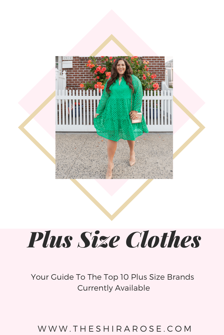top plus size clothing